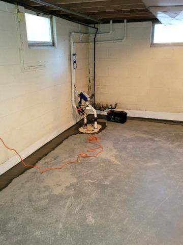 Waterproofing in Delmar, NY