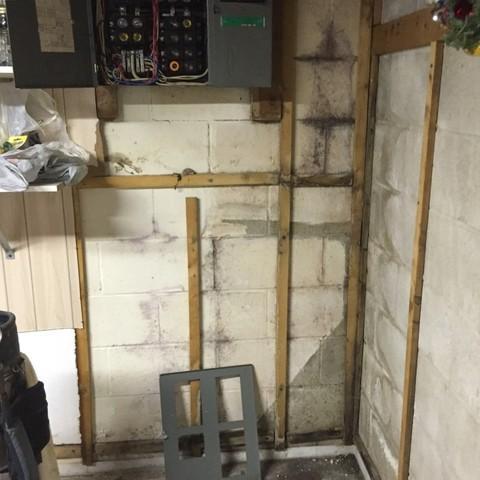 Leaky Basement Repair in Sarnia, ON