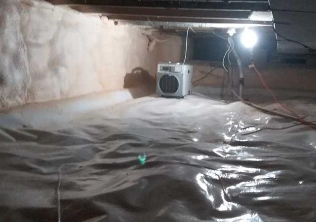 Cold Floor Fix in Lambton County, ON