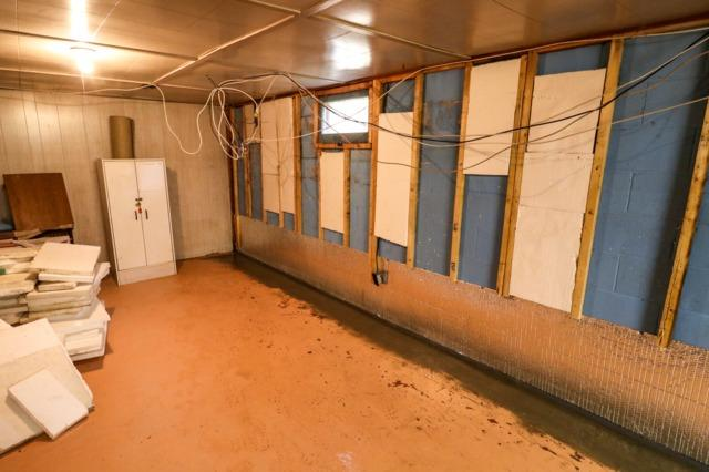 Wallaceburg, ON Basement Waterproofing