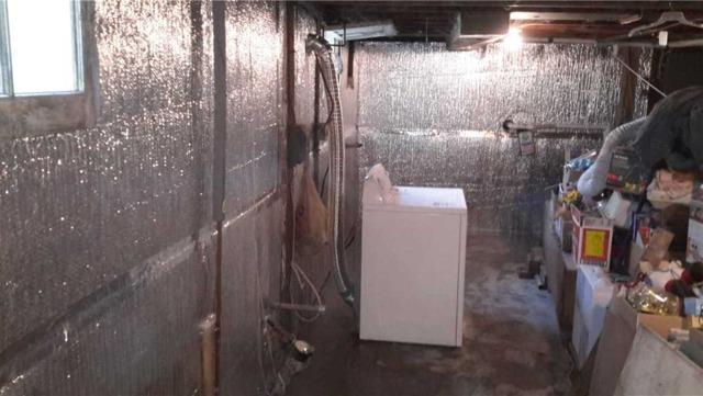 Leaking Basement, Rodney ON