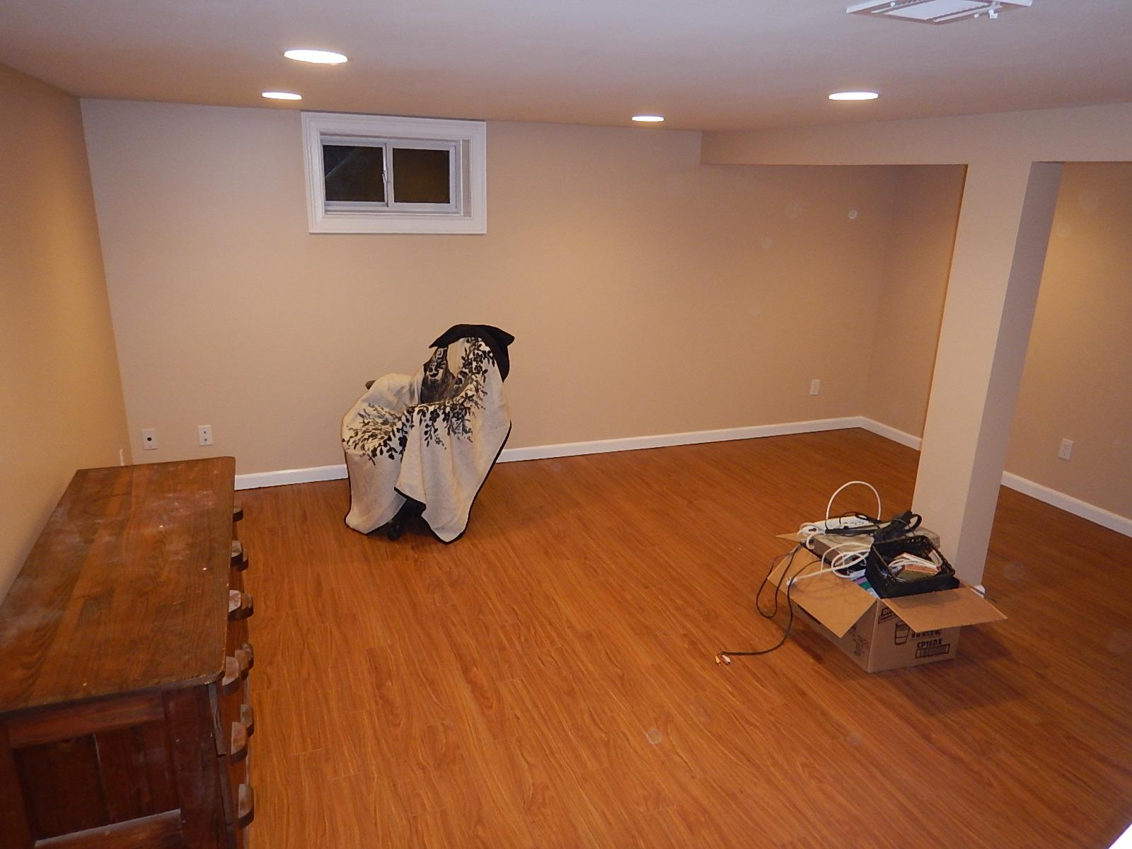 Elite Plank Flooring Installation in Stratford, CT - After Photo