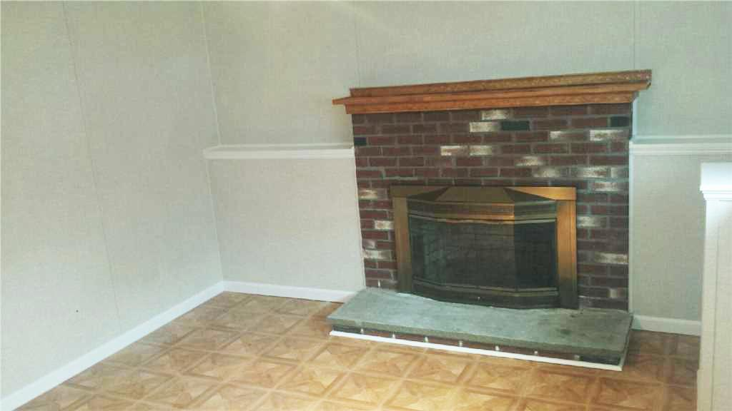 Finished Basement in Wallingford, CT - After Photo