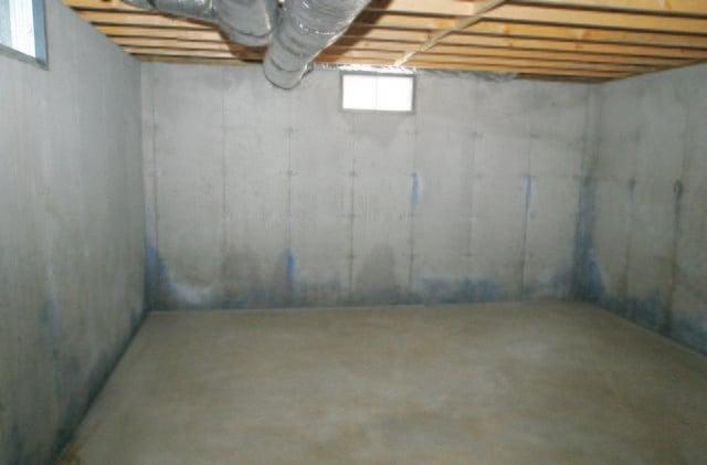 Basement To Beautiful Basement Wall Panels