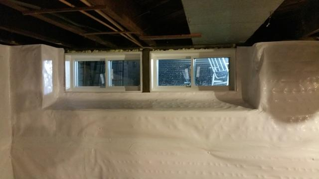 Basement Waterproofing in Stamford, CT