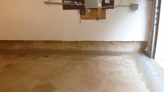 Garage Waterproofing in Avon, CT