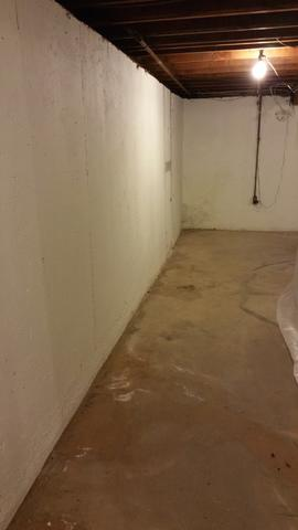 Waterproofing in Middletown