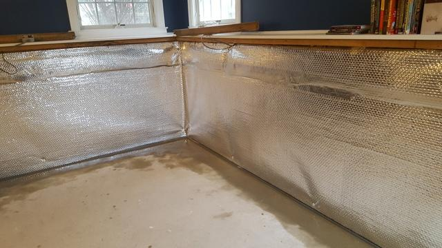 Waterproofing in Sandy Hook CT