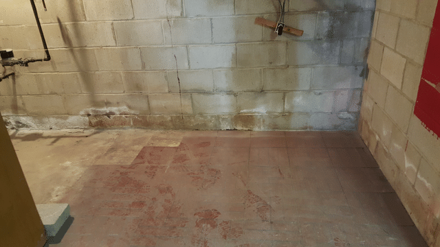 Basement Waterproofing Norwalk CT
