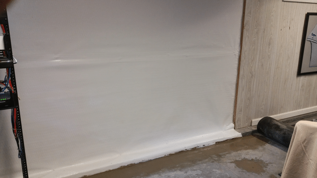 Waterproofing Basement in Stamford CT