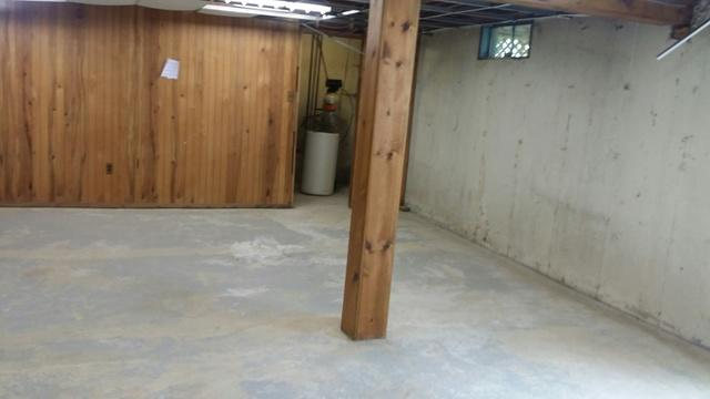 Basement Waterproofing in Ridgefield, CT