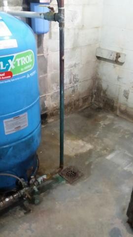 Basement Waterproofing in New Canaan