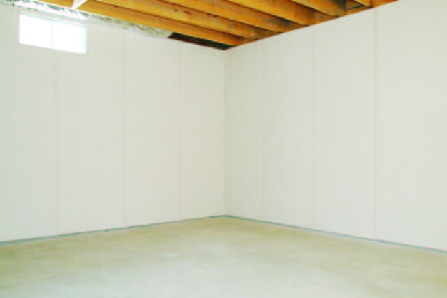 ZenWall Installation