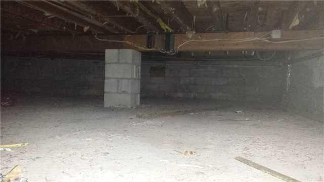Crawlspace Sump Pump in Stamford, CT