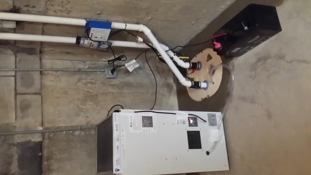 Basement Waterproofing in Greenwich, CT