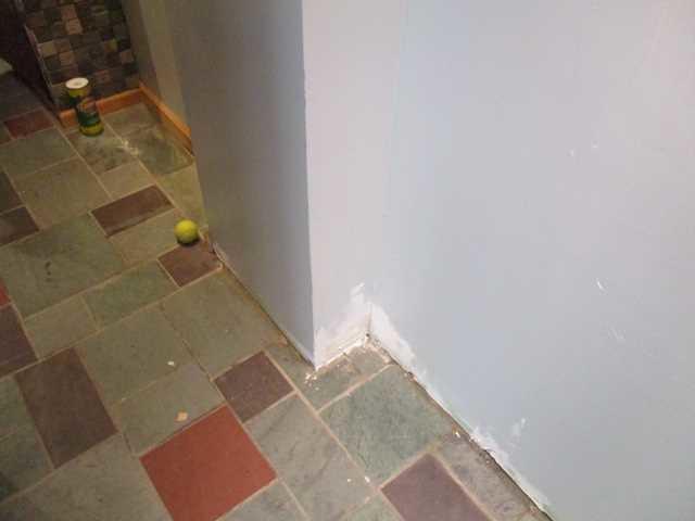Waterproofing Installation in Danbury, CT