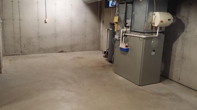 ThermalDry and BrightWall Installation in Killingworth, CT