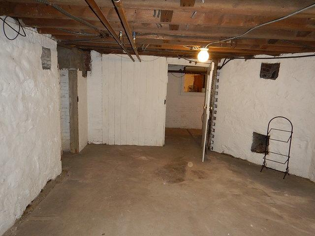 Basement Transformation in Ridgefield, CT