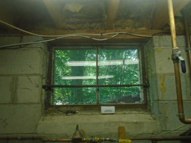 EverLast Windows in Stamford, CT - Before Photo