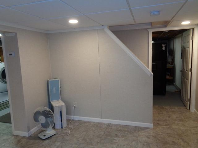 Stairs Transformation in Enfield, CT