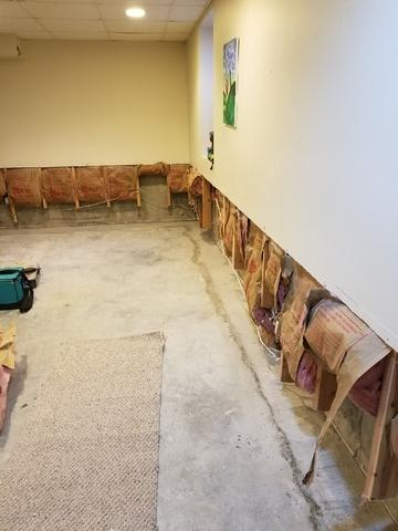 EverLast Finished Wall Restoration System in Stamford, CT