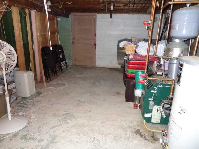 Basement Finishing Transformation in New Britain, CT