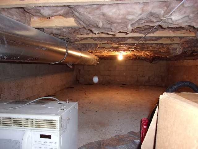 CleanSpace Liner for Crawl Space in Rye Brook, NY