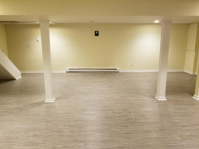 ThermalDry Flooring in Greenwich, CT - After Photo