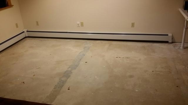 ThermalDry Flooring in Windham, CT