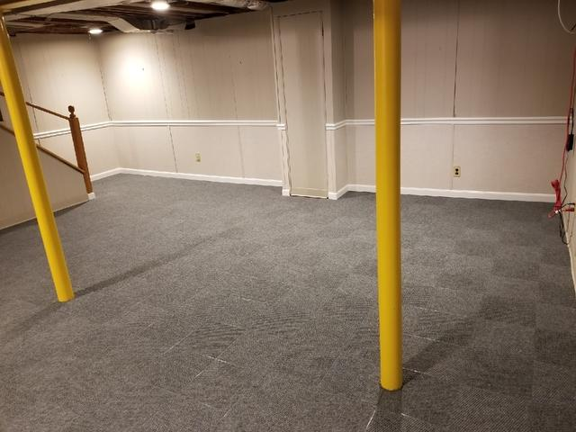 ThermalDry and EverLast Wall Restoration in West Hartford, CT