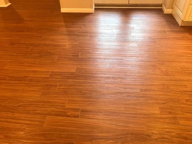 ThermalDry Plank Flooring in Seymour, CT