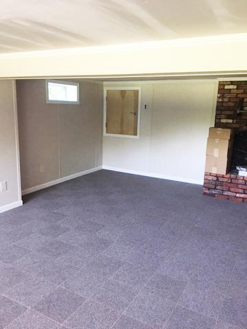ThermalDry Carpet and ZenWall in Middletown, CT