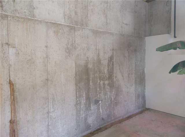 Waterproofed Basement in Hamden, CT