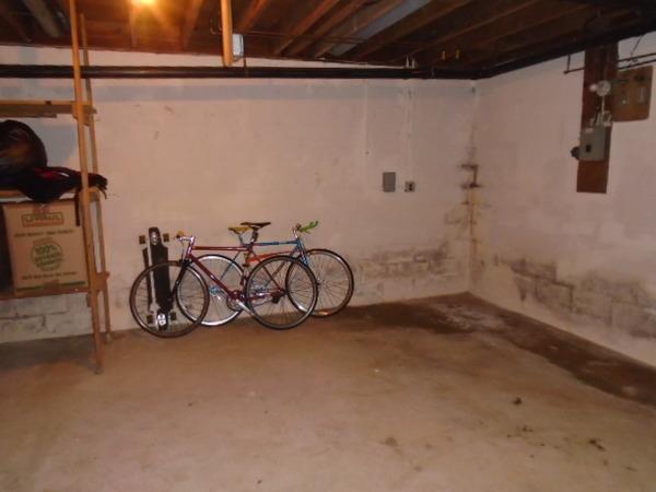 Basement Waterproofing in Stamford, CT