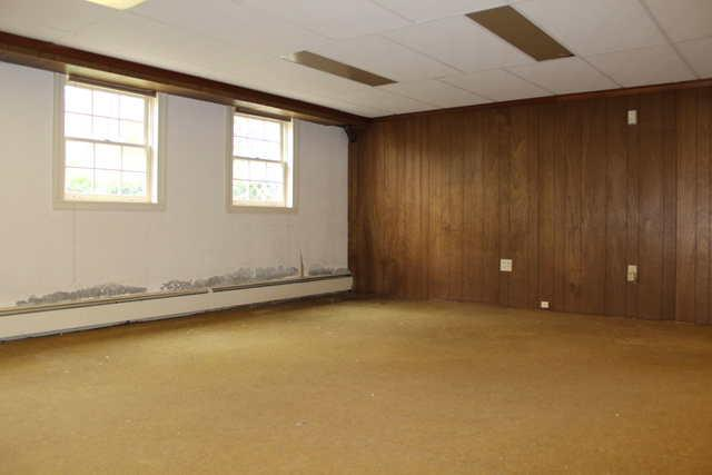 Remodeled Basement in Woodbury, CT