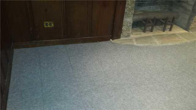 ThermalDry Floor Tile in Greenwich, CT