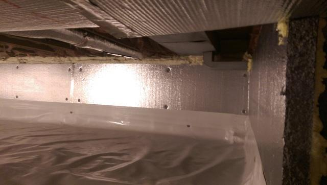 Norwalk, CT Crawlspace Insulation