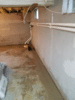 Basement Waterproofing in Pawcatuck CT