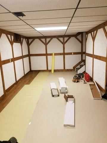 MillCreek Flooring Project in Hackettstown, NJ