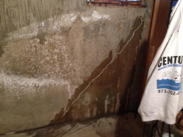 Crack Repair in Morristown, NJ