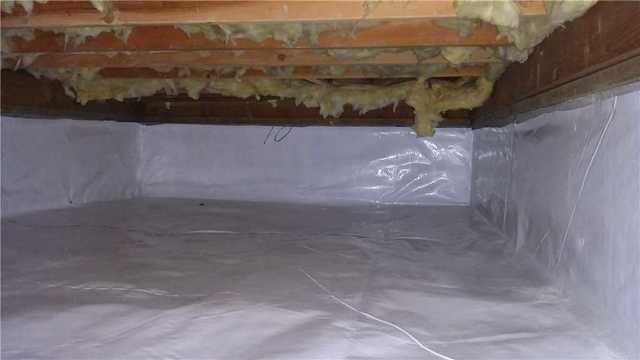 Crawlspace Encapsulation in Danville, CA