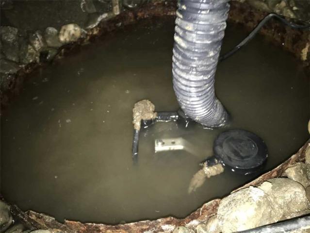 Sump Pump Installation Monte Rio, CA