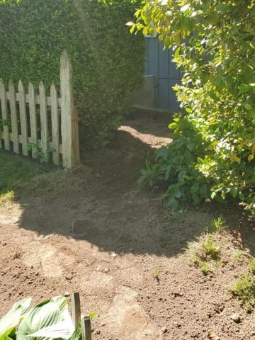 Drainage for a Sump Pump System