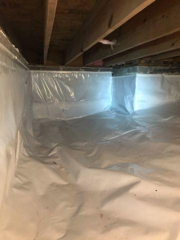 Insulation Removal in Madison, MS