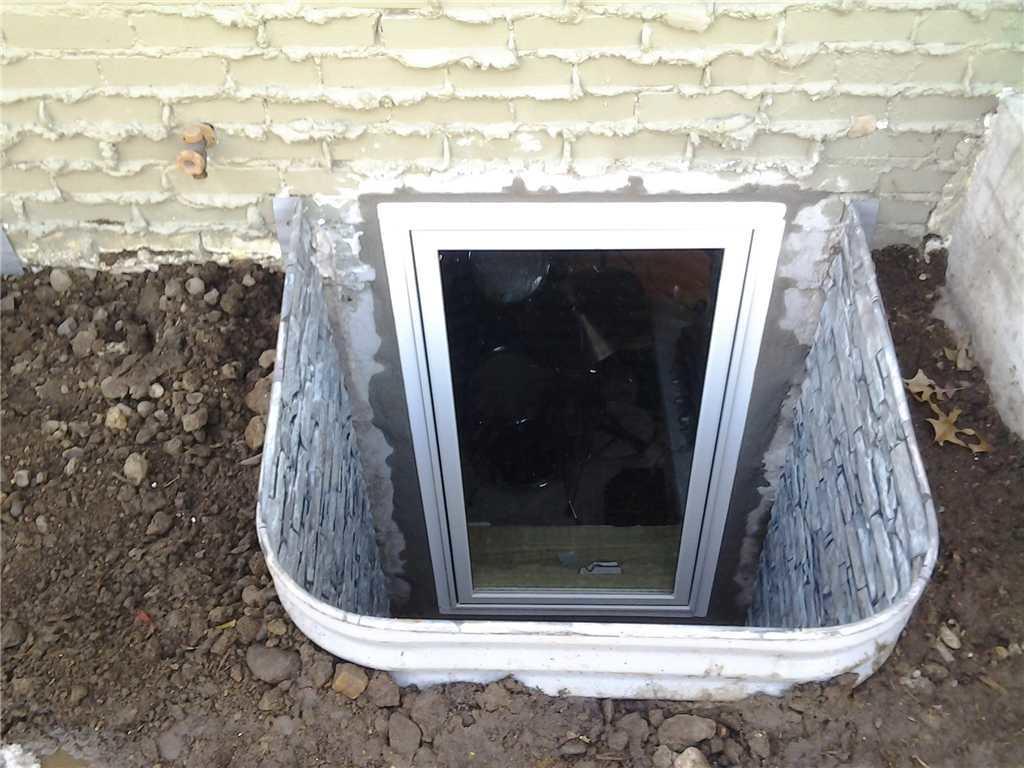 Egress Windows in Minnetonka, MN - After Photo