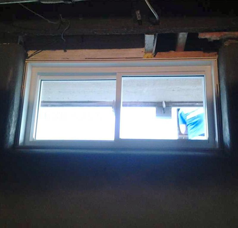 Window Renovation in Faribault, MN - After Photo