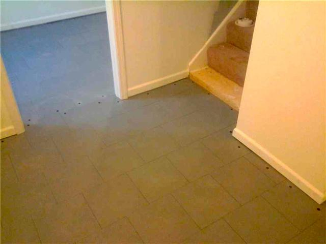ThermalDry Flooring Installation in Minneapolis, MN