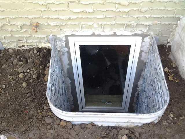 Egress Windows in Minnetonka, MN