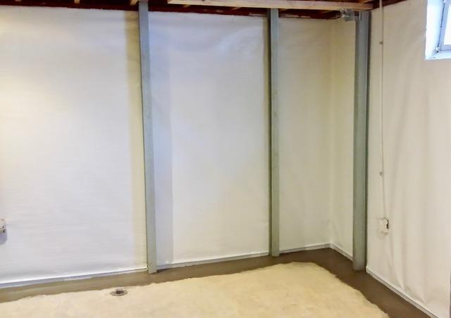 Owatonna Foundation Overhaul - After Photo