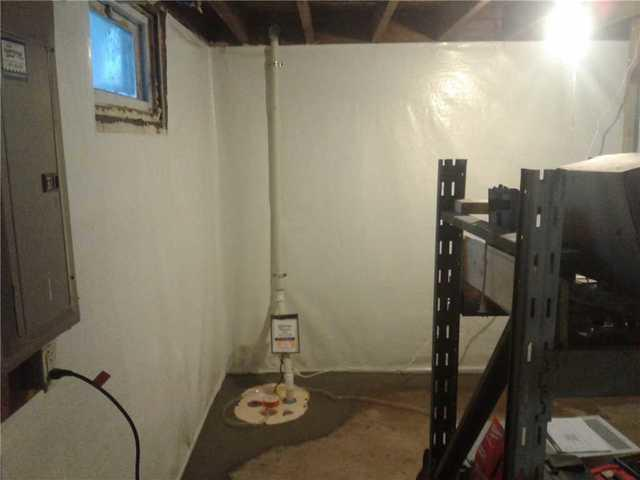 Sump Pump Installation in Ellendale, MN